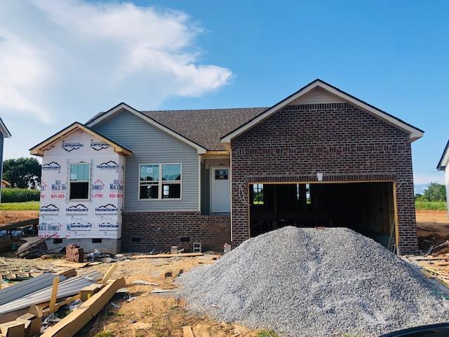 14 Rose Edd (136 Ambridge St), Oak Grove, KY 42262 - Oak Grove, KY real estate listing