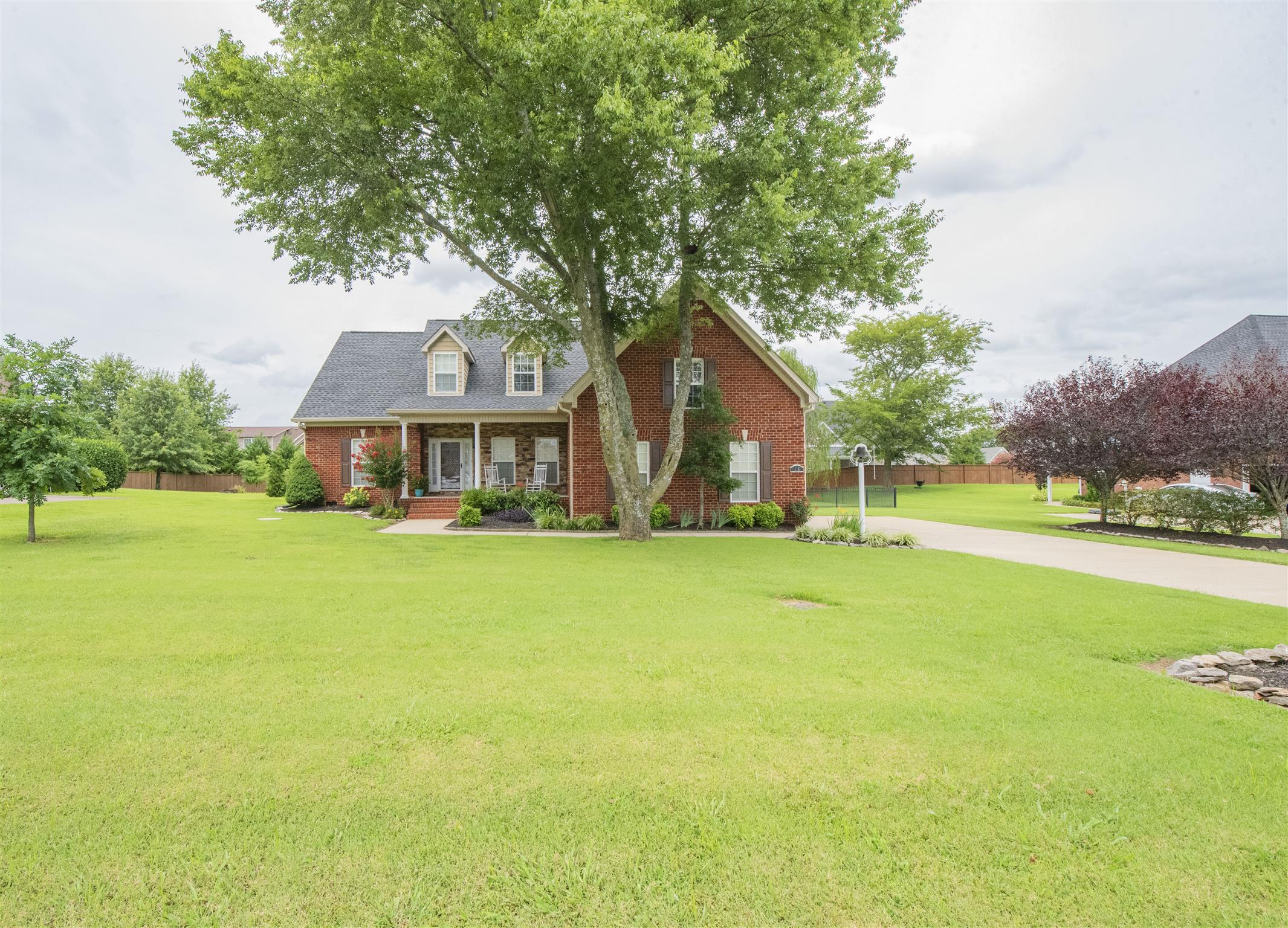 115 Home Place, Lascassas, TN 37085 - Lascassas, TN real estate listing