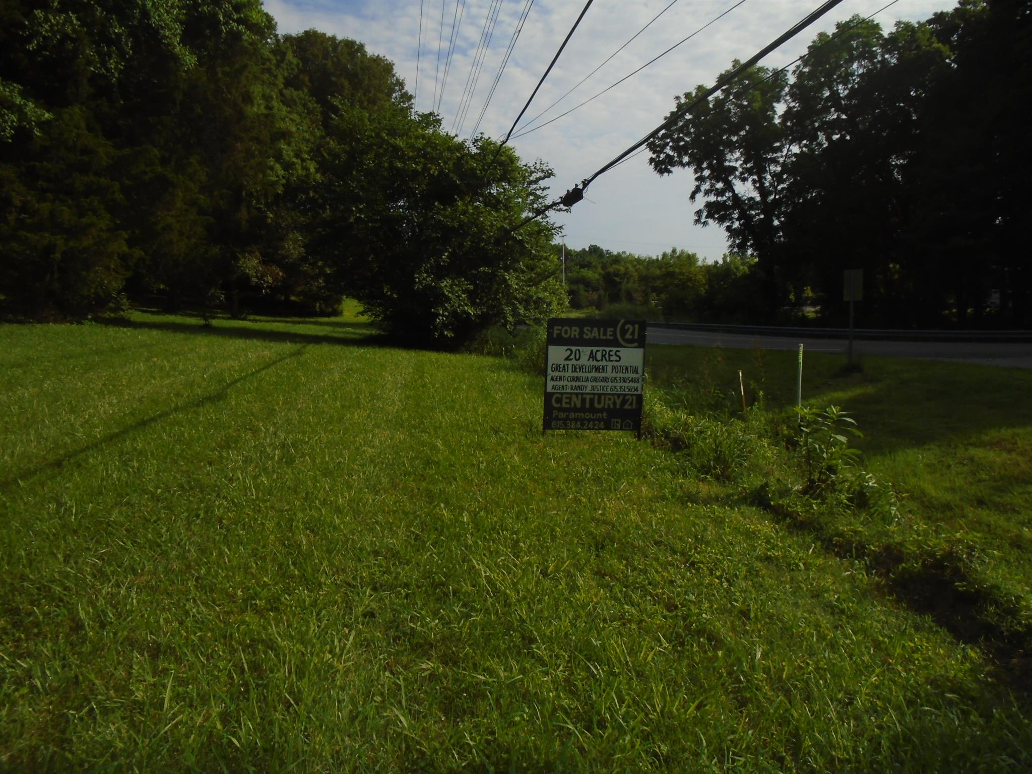 0 S Main St, Springfield, TN 37172 - Springfield, TN real estate listing