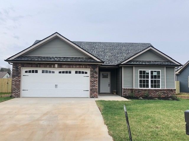 102 Rose Edd (135 Ambridge St), Oak Grove, KY 42262 - Oak Grove, KY real estate listing