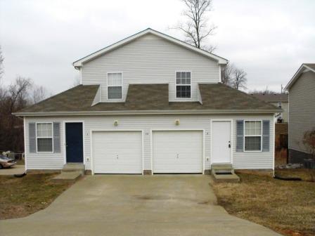245 Senator Dr. Apt A Property Photo - Clarksville, TN real estate listing