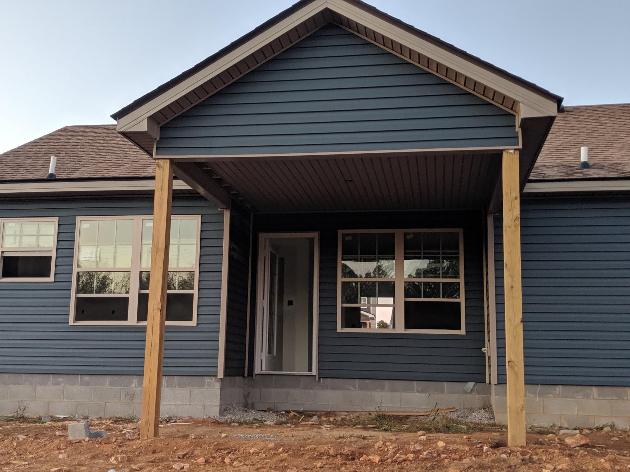 101 Rose Edd, Oak Grove, KY 42262 - Oak Grove, KY real estate listing