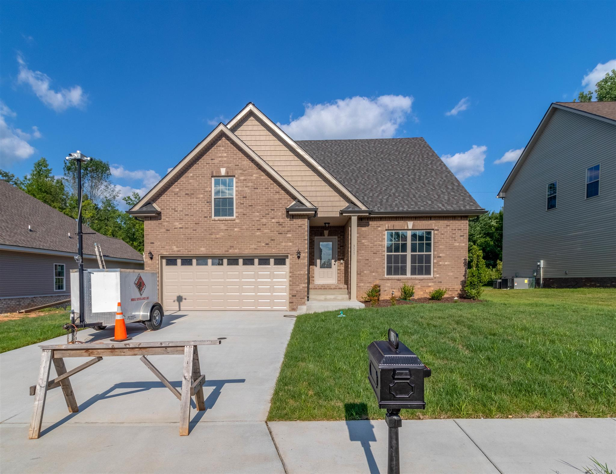 321 Chase Dr, Clarksville, TN 37043 - Clarksville, TN real estate listing
