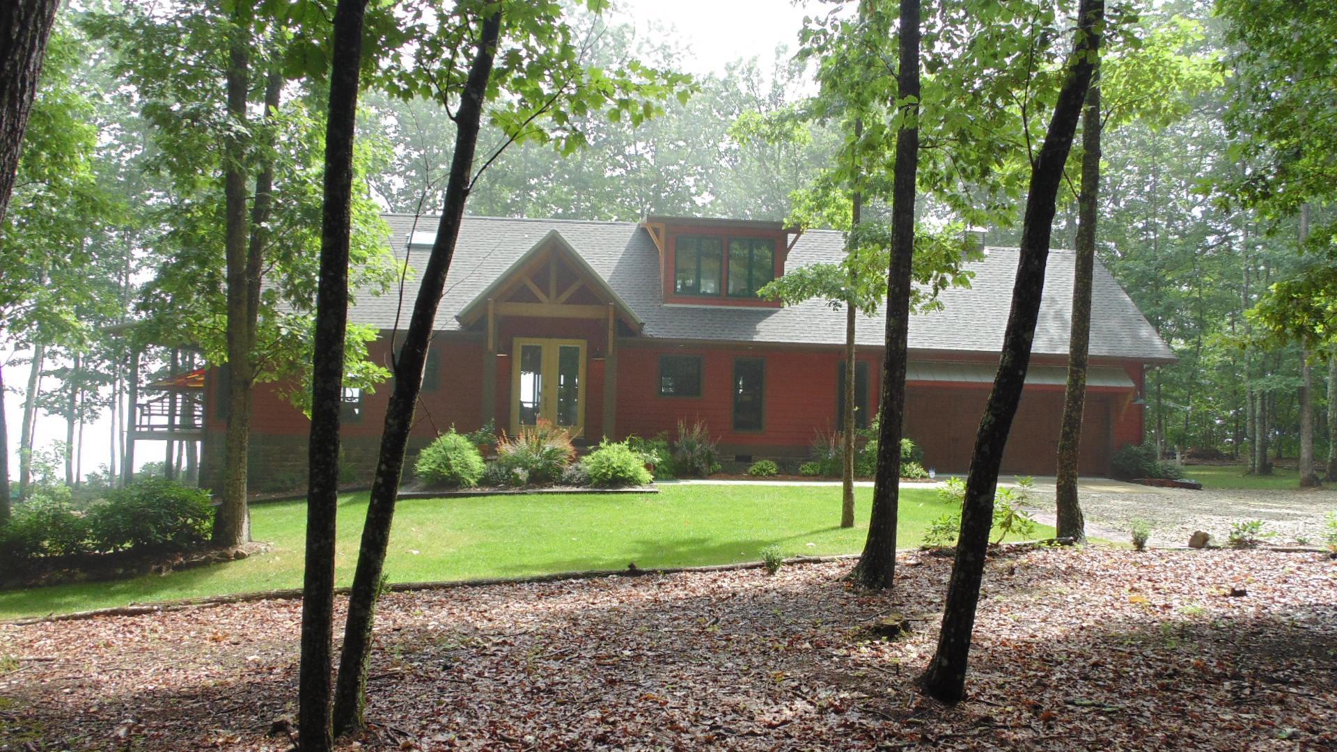 2355 Eagle Bluff Rd, Monteagle, TN 37356 - Monteagle, TN real estate listing
