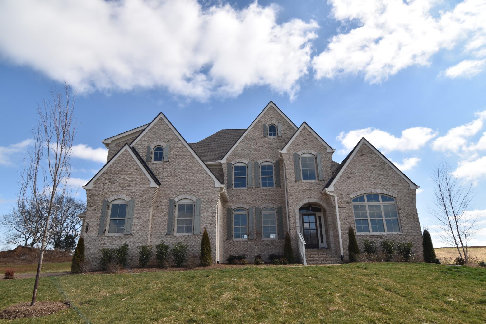 5512 Hardeman Springs Blvd., Arrington, TN 37014 - Arrington, TN real estate listing