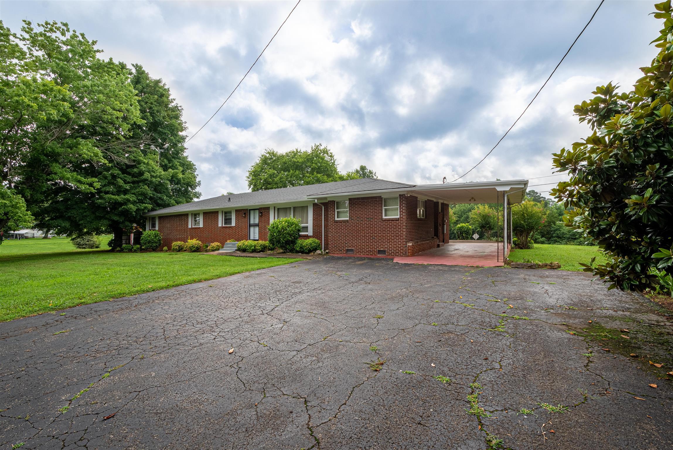 160 Fall River Rd, Goodspring, TN 38460 - Goodspring, TN real estate listing