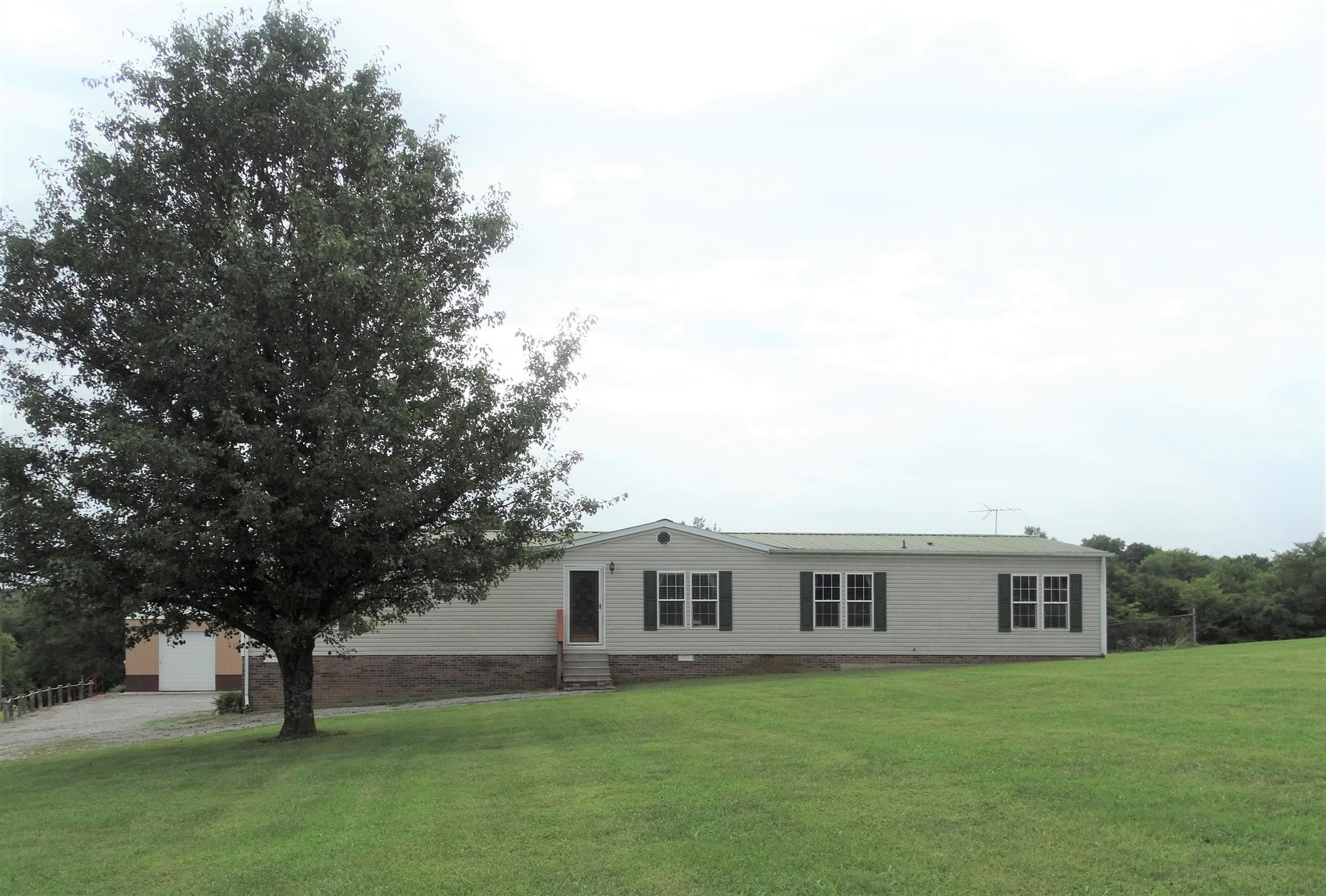 295 Crenshaw Rd, Hartsville, TN 37074 - Hartsville, TN real estate listing