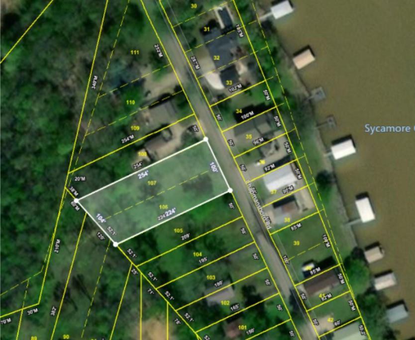 1460 Chapmansboro Rd, Chapmansboro, TN 37035 - Chapmansboro, TN real estate listing