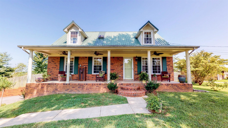 3396 Allen Road, Clarksville, TN 37042 - Clarksville, TN real estate listing