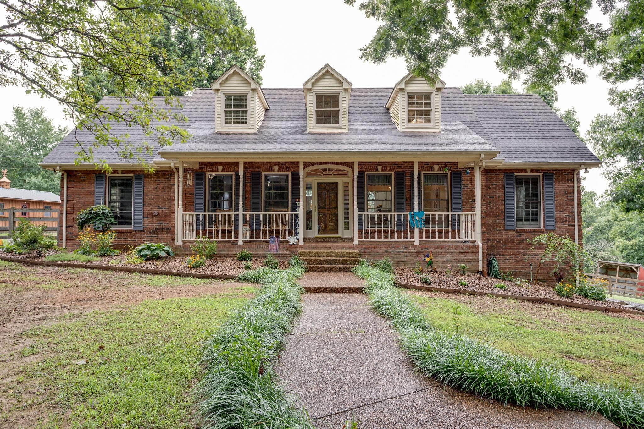 2875 Fairview Blvd, Fairview, TN 37062 - Fairview, TN real estate listing