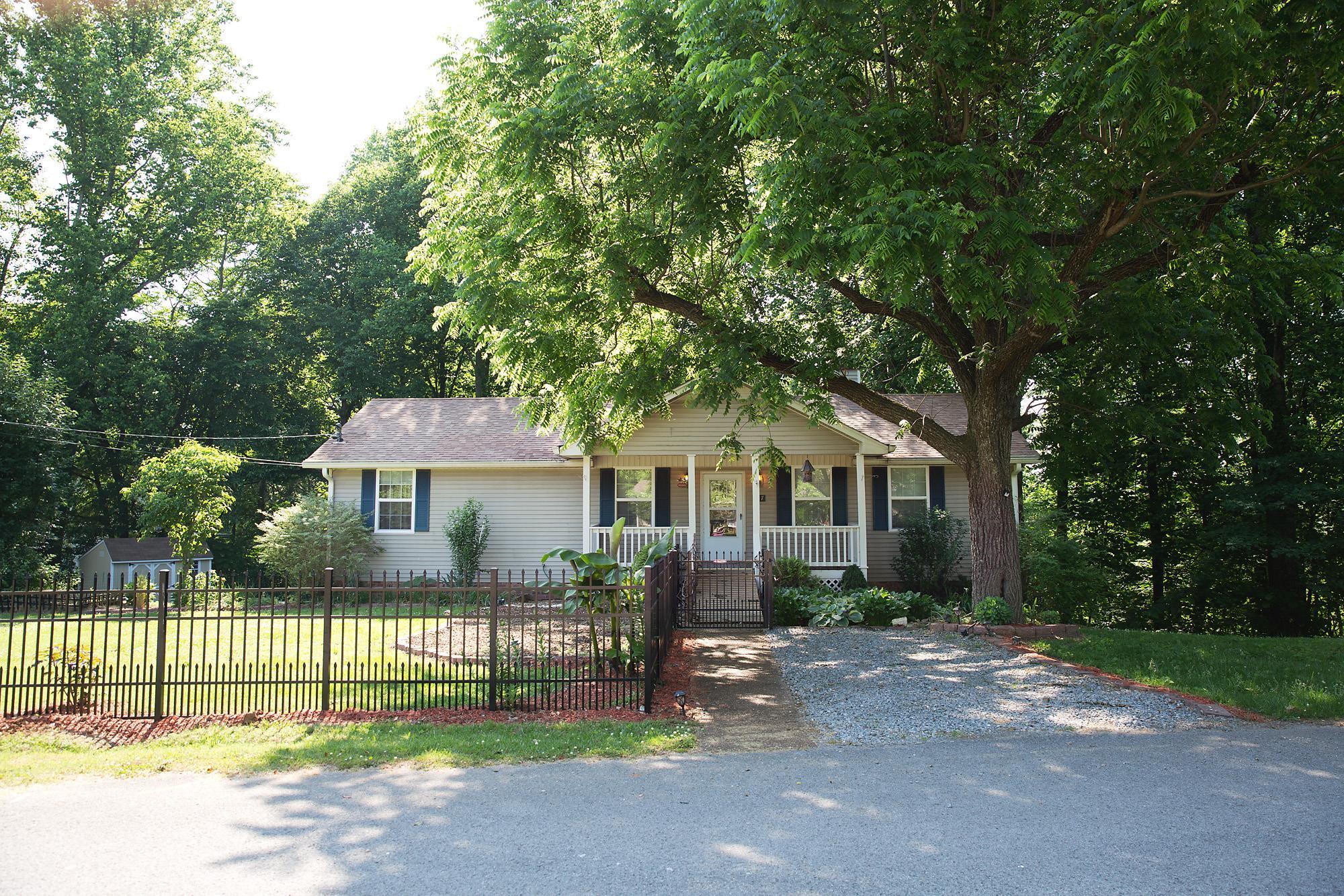 147 Oak Forest Dr, Goodlettsville, TN 37072 - Goodlettsville, TN real estate listing