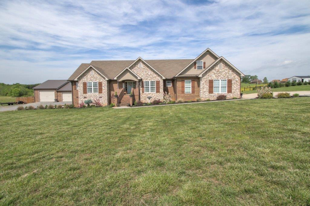 180 Clanton Lane, Wartrace, TN 37183 - Wartrace, TN real estate listing