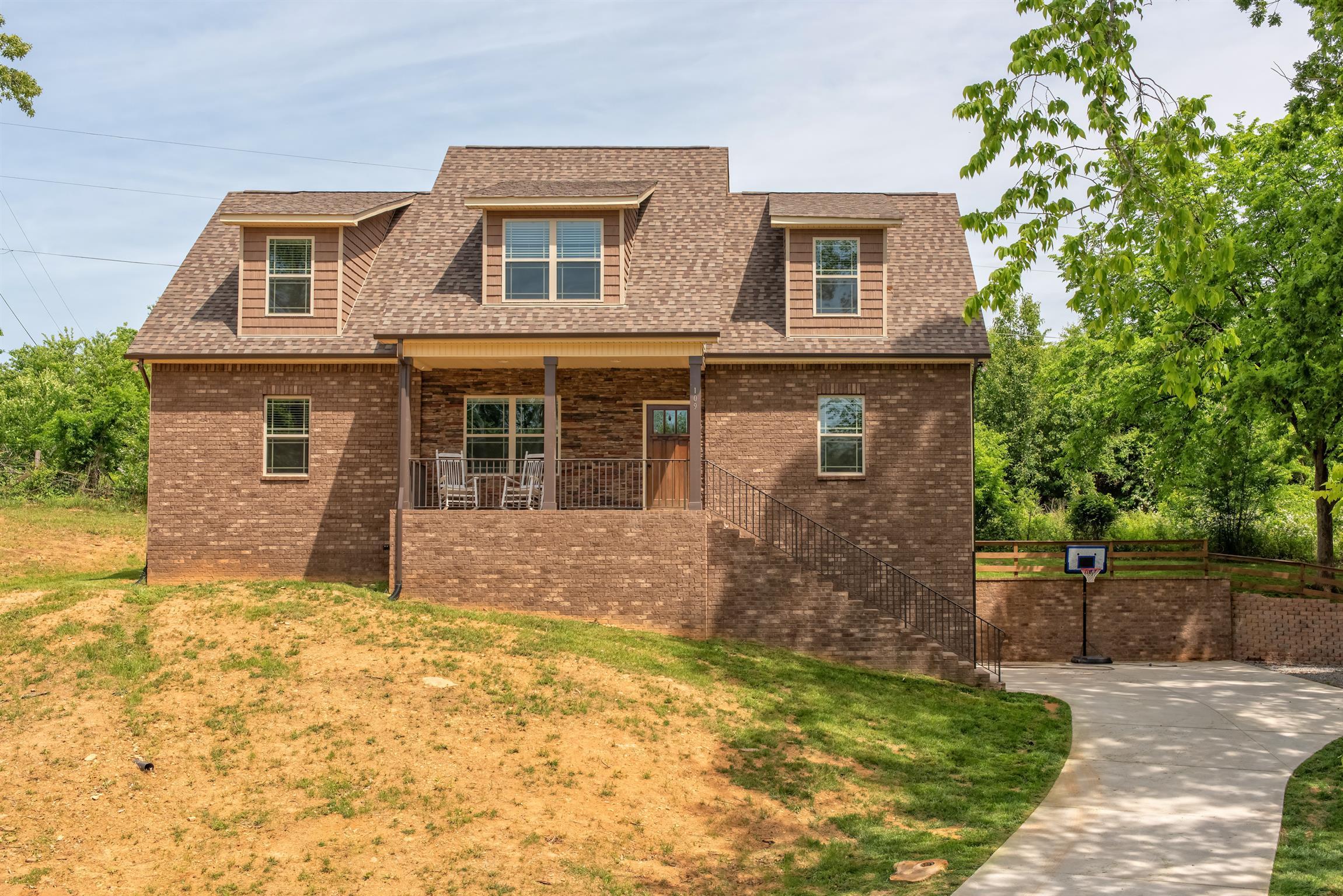 109 N Carson Ct, White House, TN 37188 - White House, TN real estate listing