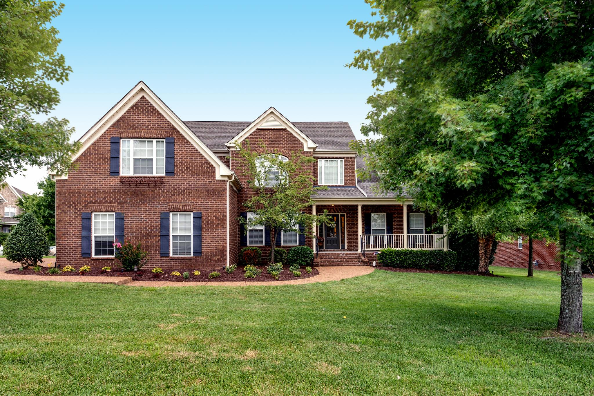 4038 Miles Johnson Pkwy, Spring Hill, TN 37174 - Spring Hill, TN real estate listing