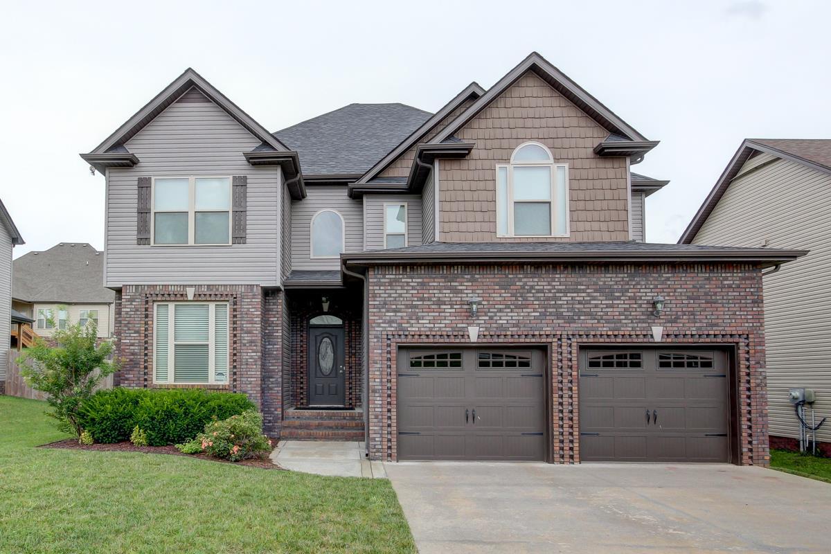 1487 Raven Rd, Clarksville, TN 37042 - Clarksville, TN real estate listing