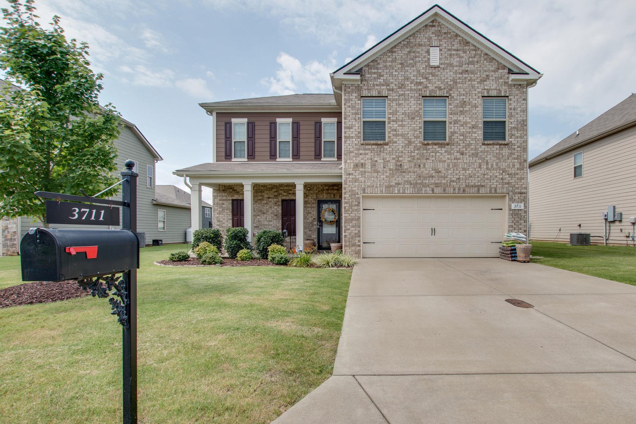 3711 Jerry Anderson Dr., Murfreesboro, TN 37128 - Murfreesboro, TN real estate listing