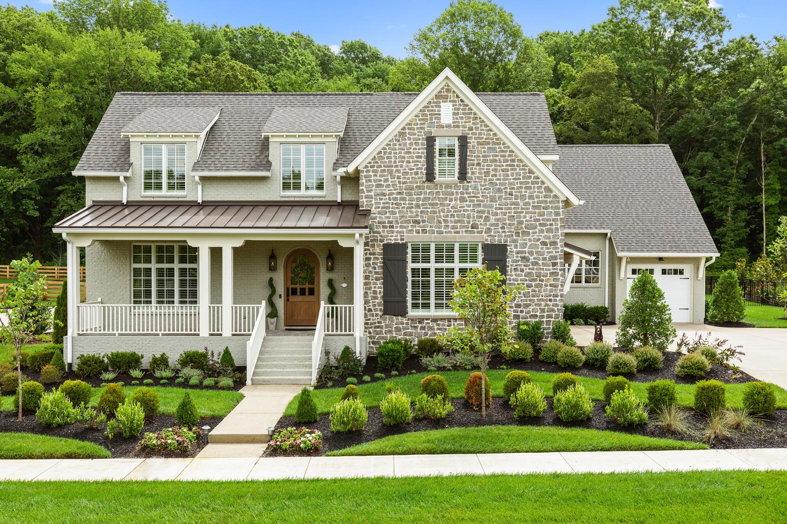 8544 Heirloom, College Grove, TN 37046 - College Grove, TN real estate listing