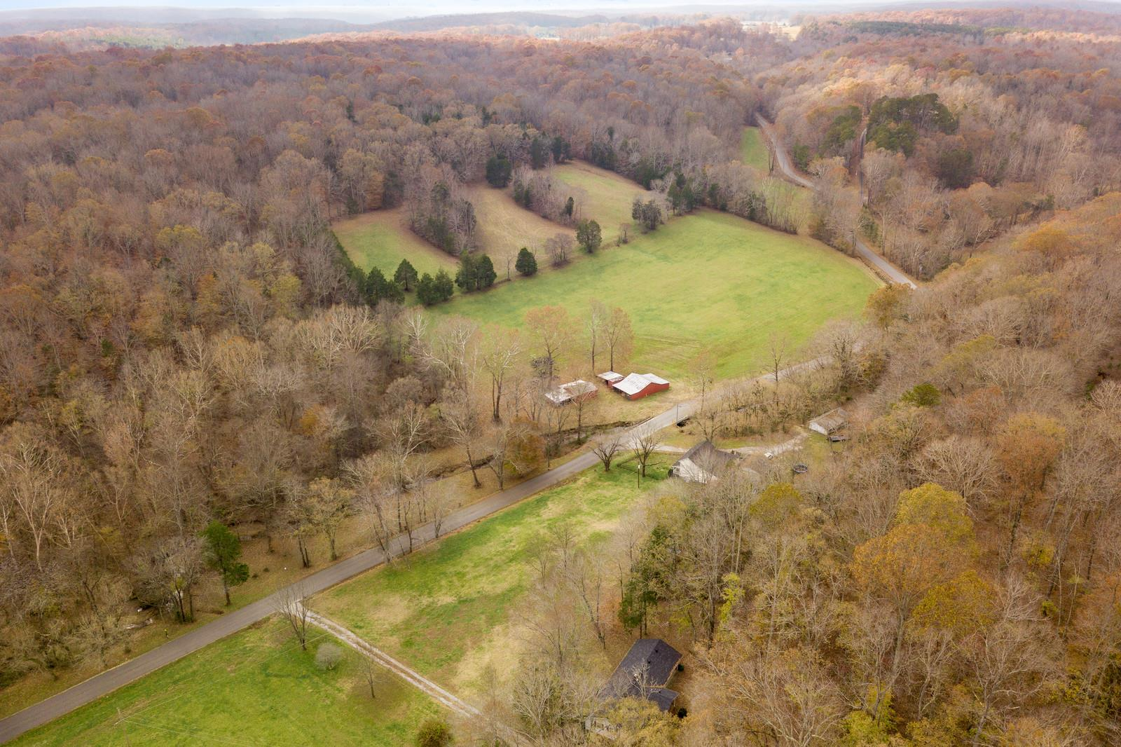740 Potter Road Tract 3, Dickson, TN 37055 - Dickson, TN real estate listing