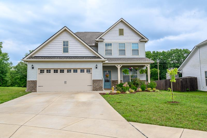 1022 Keeneland Dr, Spring Hill, TN 37174 - Spring Hill, TN real estate listing