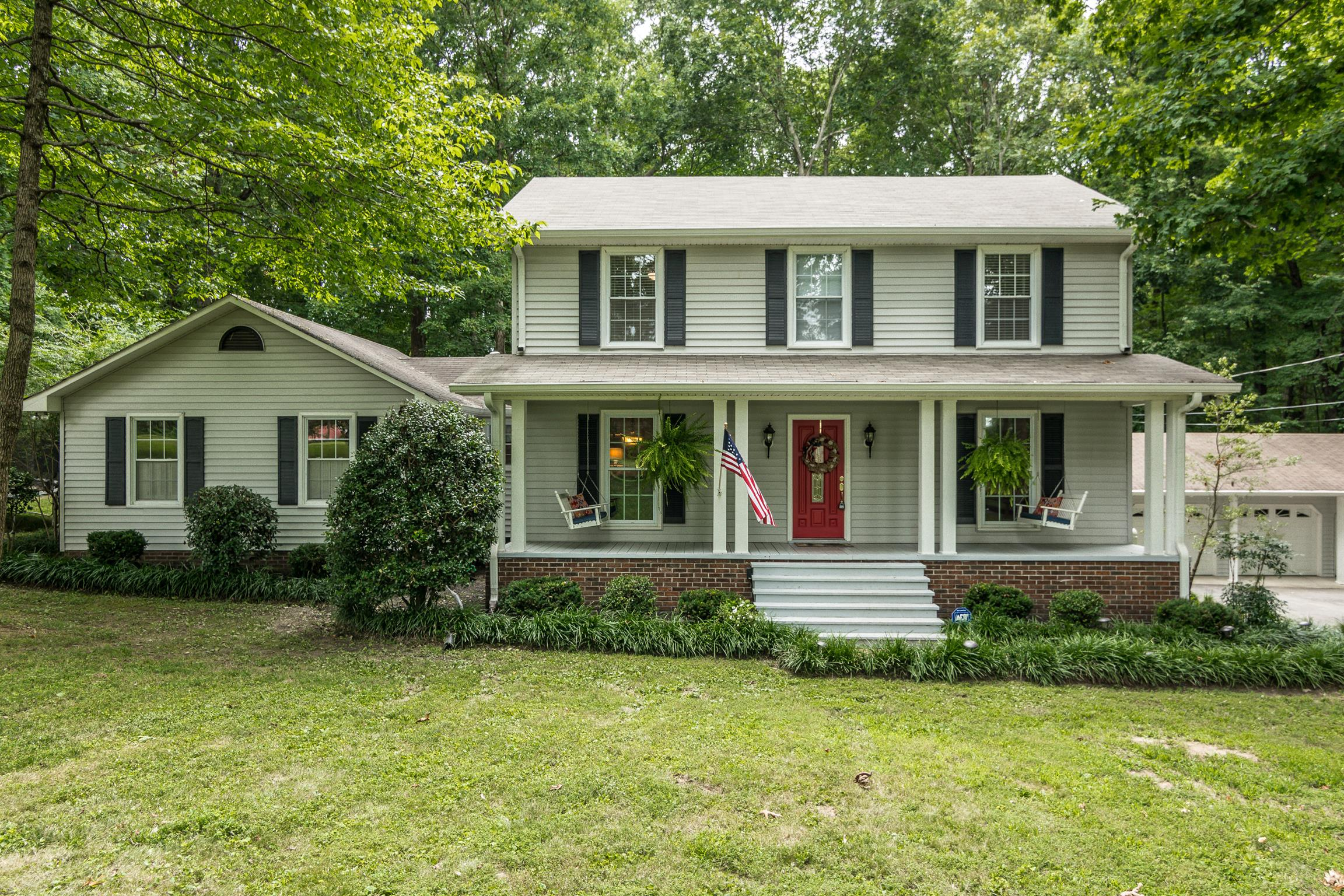 1880 Woodruff Ave, Greenbrier, TN 37073 - Greenbrier, TN real estate listing