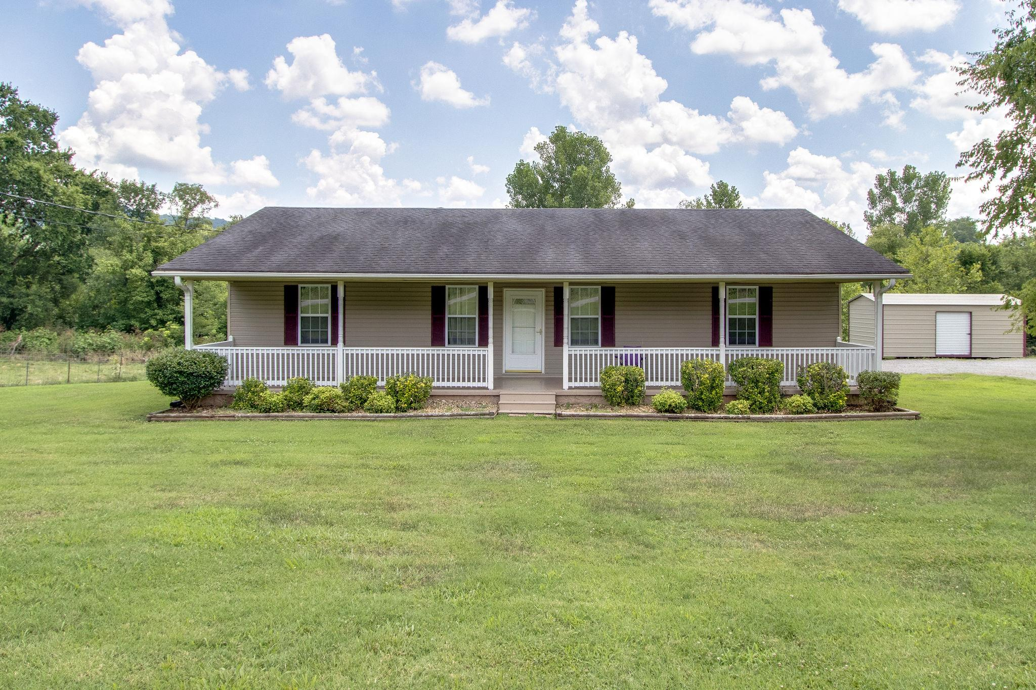 2244 Lower Helton Rd, Alexandria, TN 37012 - Alexandria, TN real estate listing