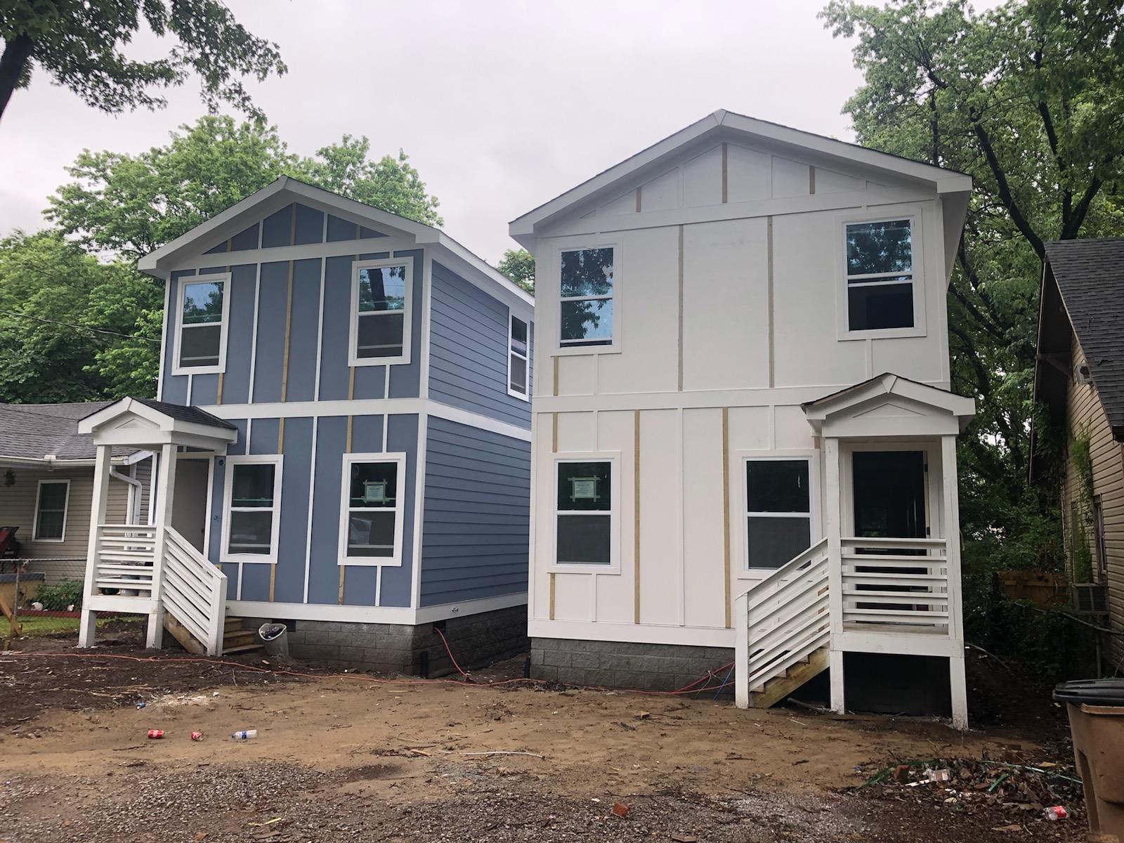 2156B Sadler, Nashville, TN 37210 - Nashville, TN real estate listing