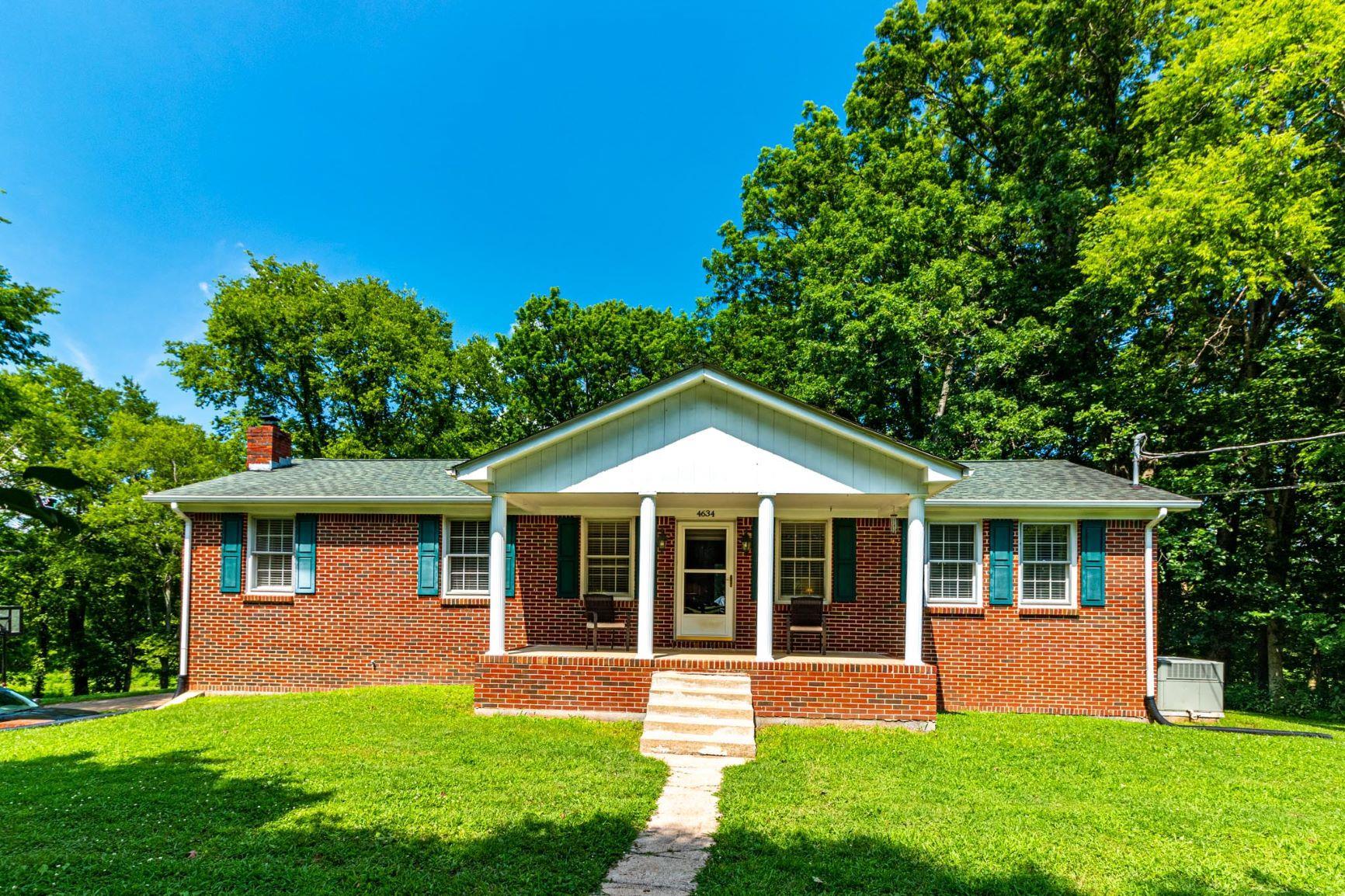 4634 Leipers Creek Rd, Williamsport, TN 38487 - Williamsport, TN real estate listing