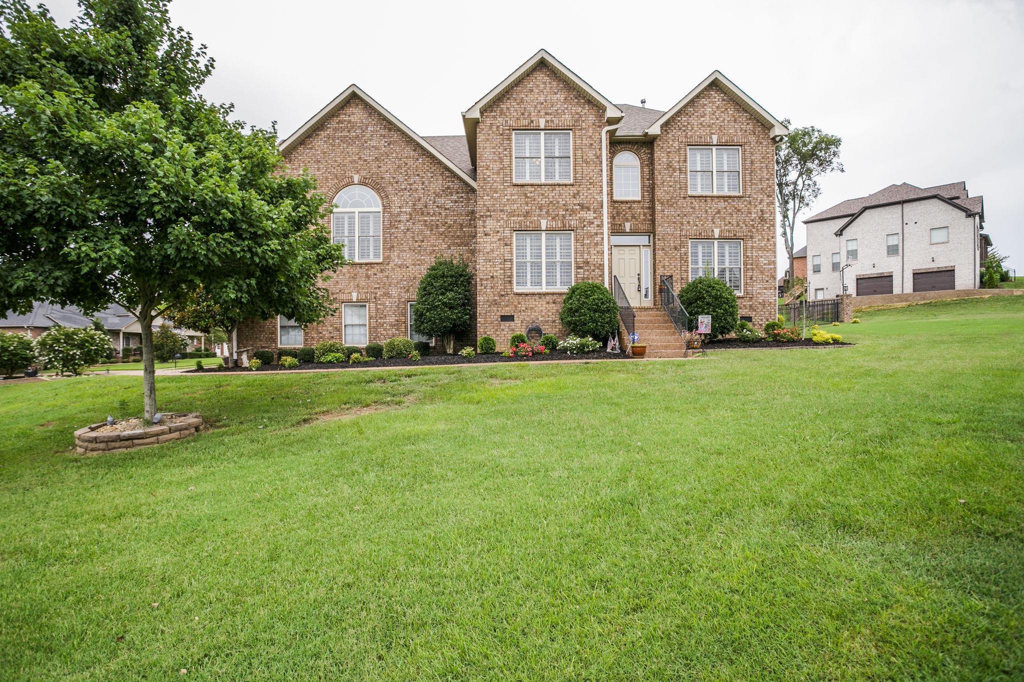 1002 Del Ray Trl, Hendersonville, TN 37075 - Hendersonville, TN real estate listing