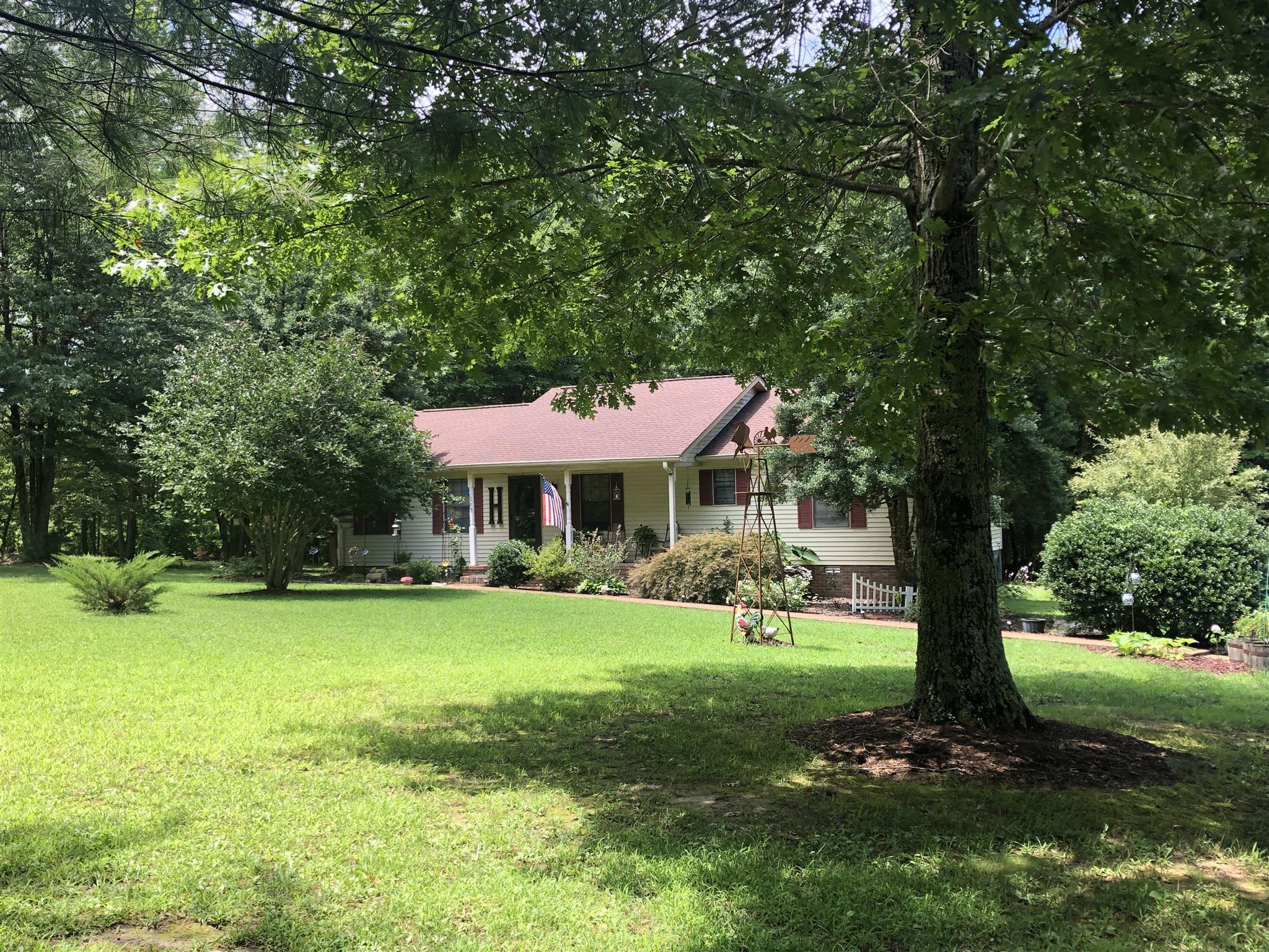 198 Kepley, Portland, TN 37148 - Portland, TN real estate listing