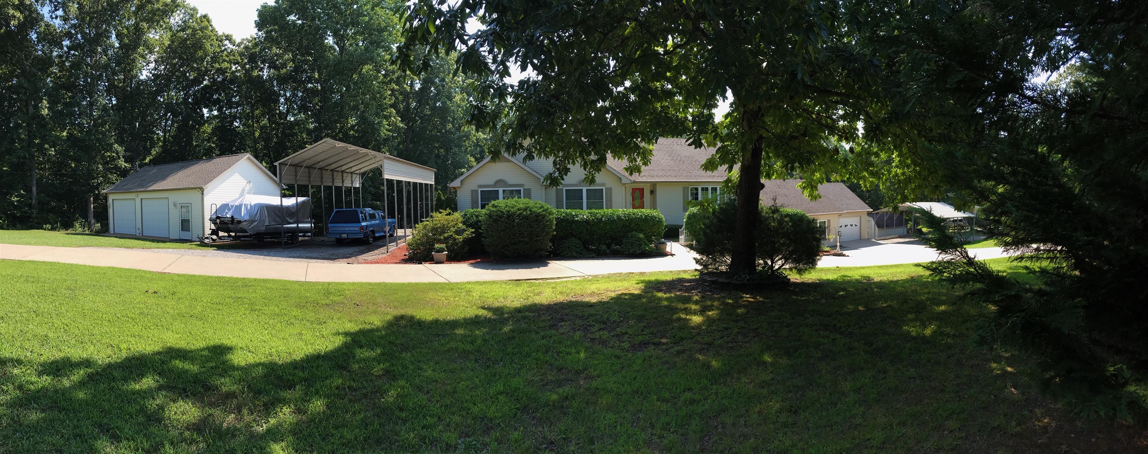 252 Rouse Rd, Dickson, TN 37055 - Dickson, TN real estate listing