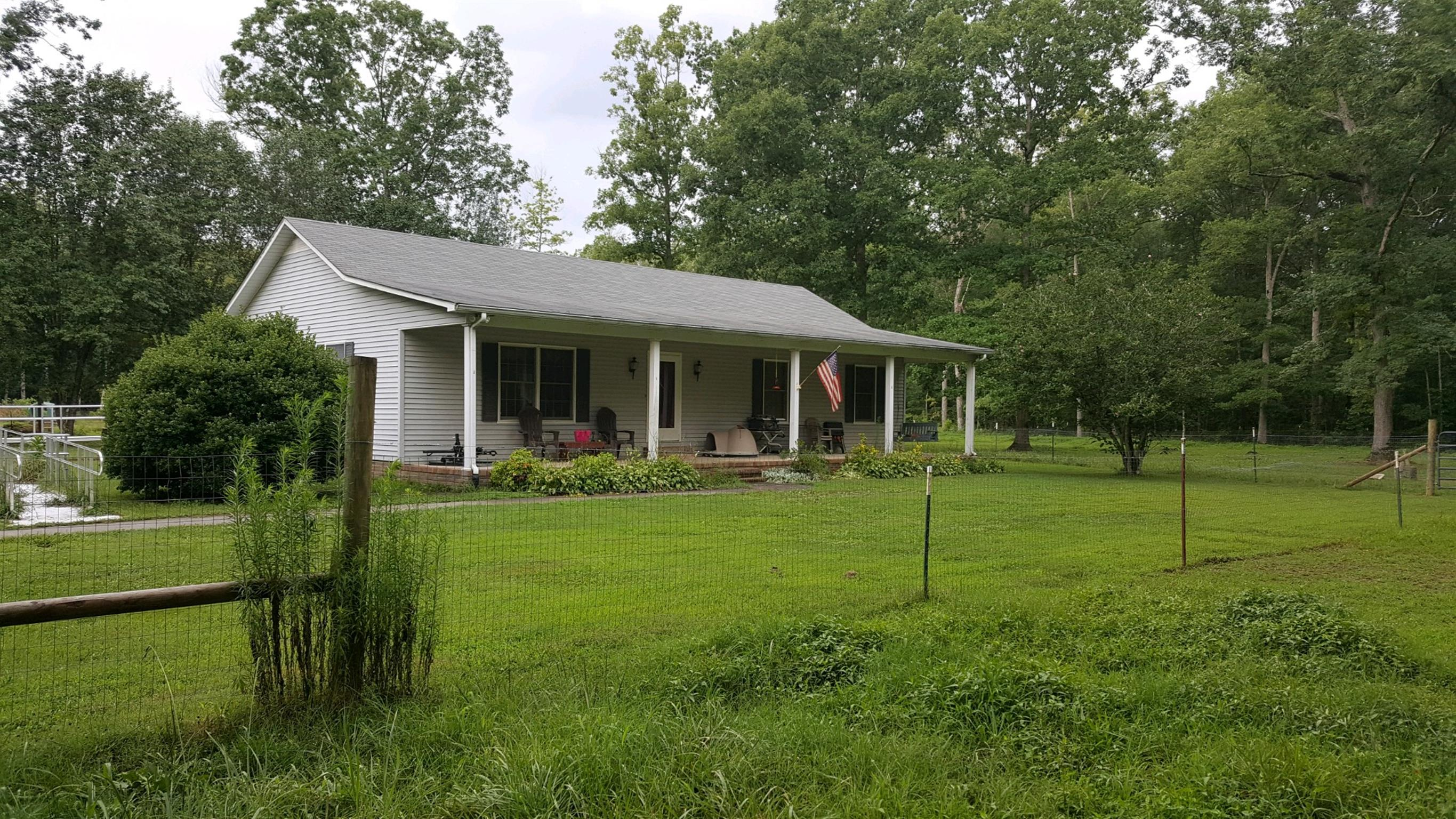 308 Motlow Ct, Wartrace, TN 37183 - Wartrace, TN real estate listing