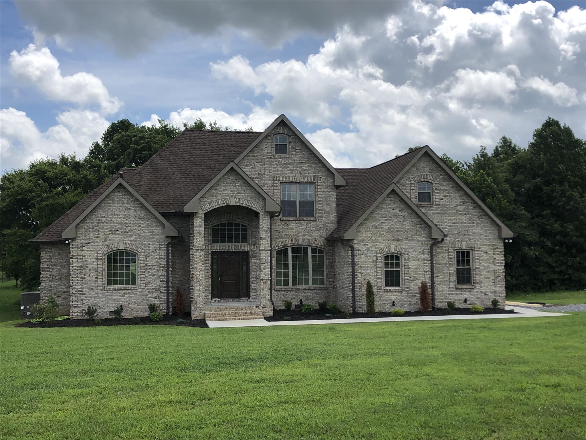93 Robert Elmore Ln, Lafayette, TN 37083 - Lafayette, TN real estate listing