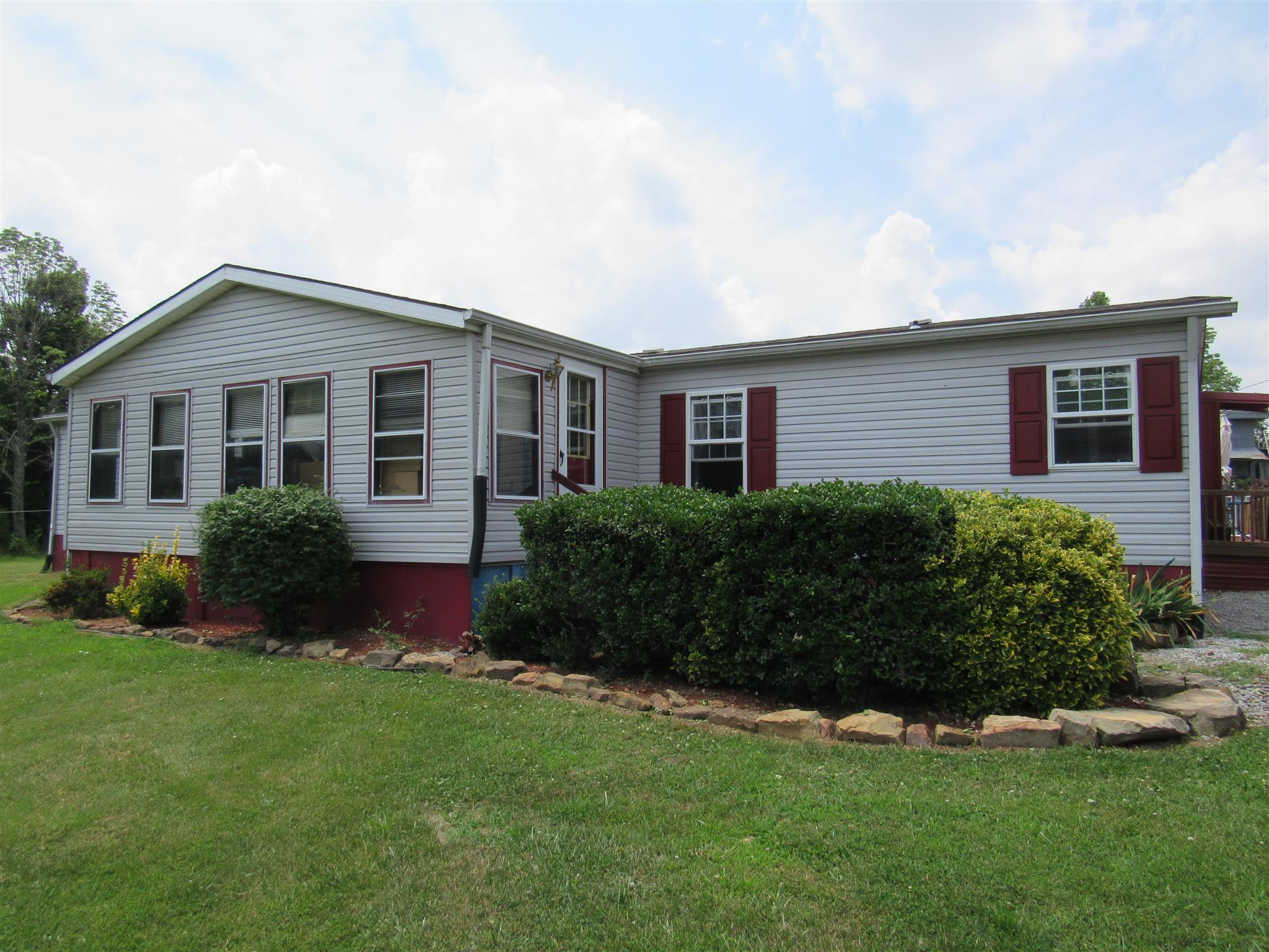 1500 Judge Chapel, Crofton, KY 42217 - Crofton, KY real estate listing