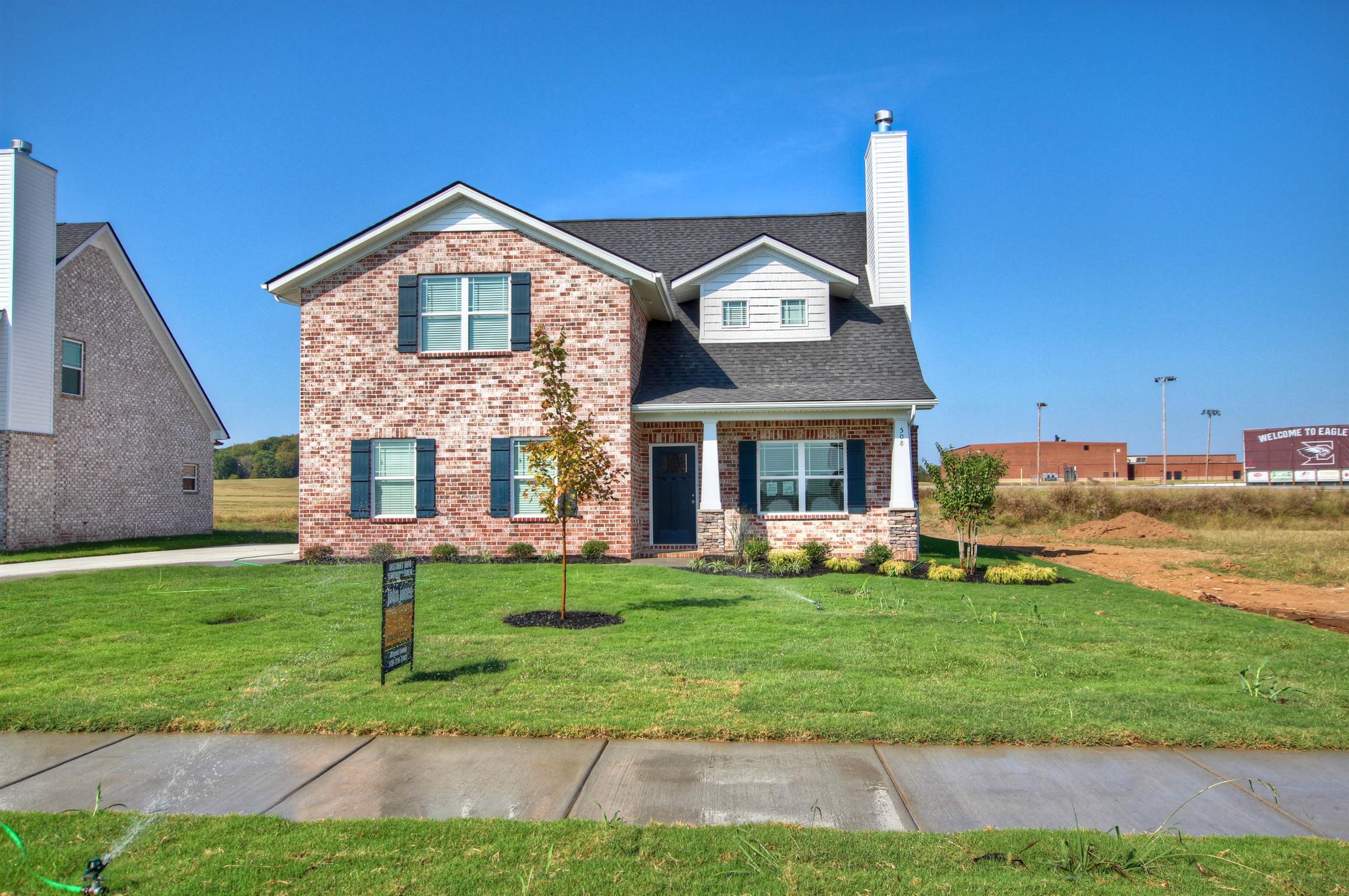 508 Eagle View Dr.- #2, Eagleville, TN 37060 - Eagleville, TN real estate listing