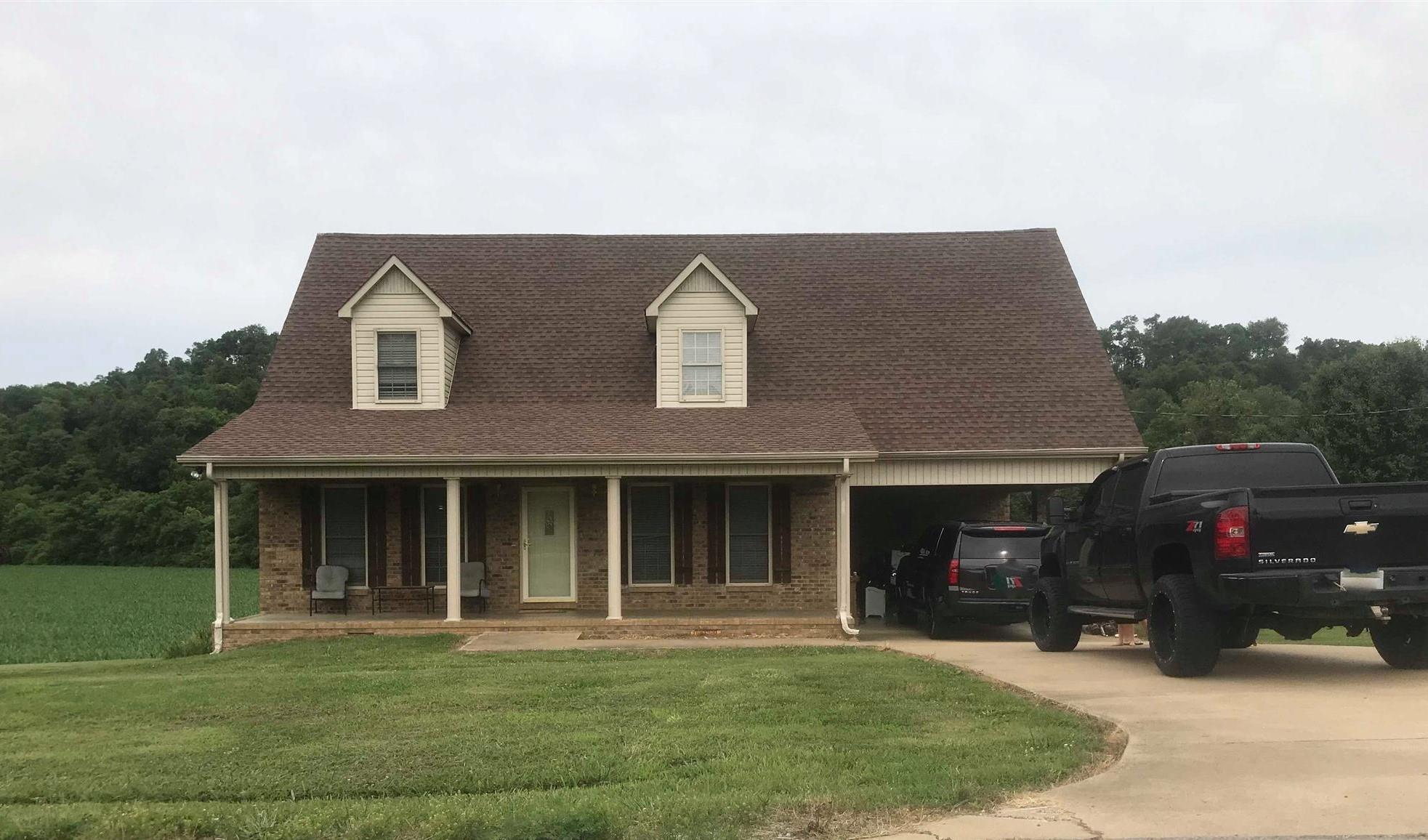 6956 Bunker Hill Rd, Dellrose, TN 38453 - Dellrose, TN real estate listing