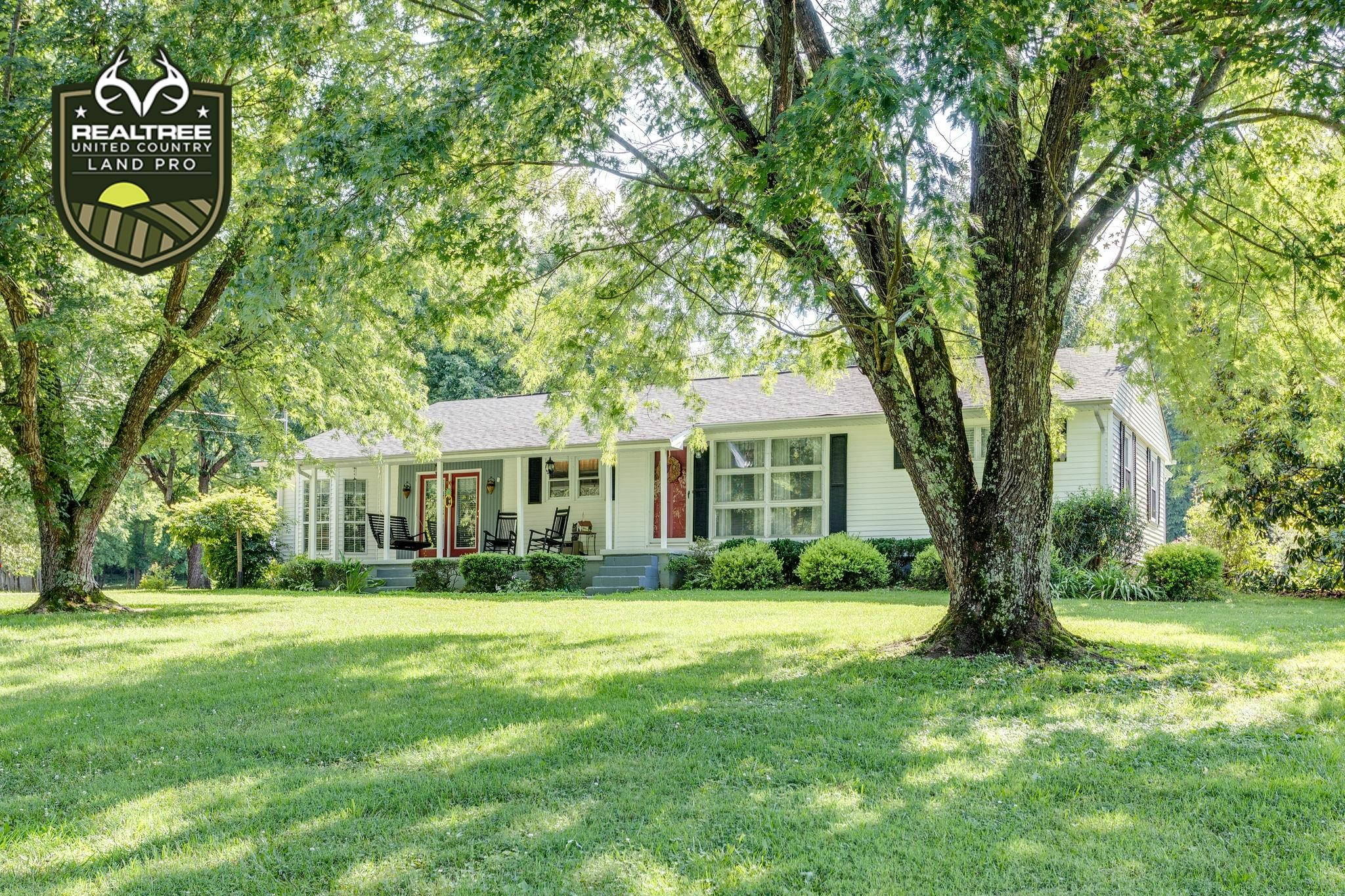 2600 Campbells Station Rd, Culleoka, TN 38451 - Culleoka, TN real estate listing