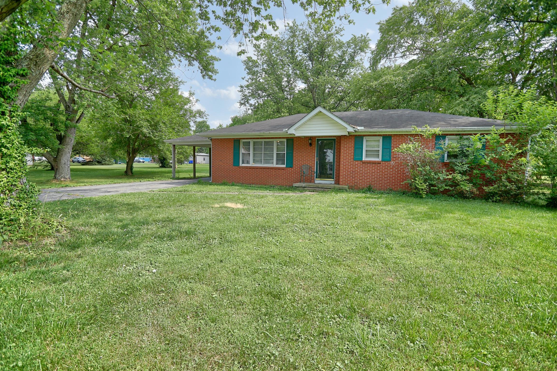 507 Brooks Ave, Franklin, KY 42134 - Franklin, KY real estate listing