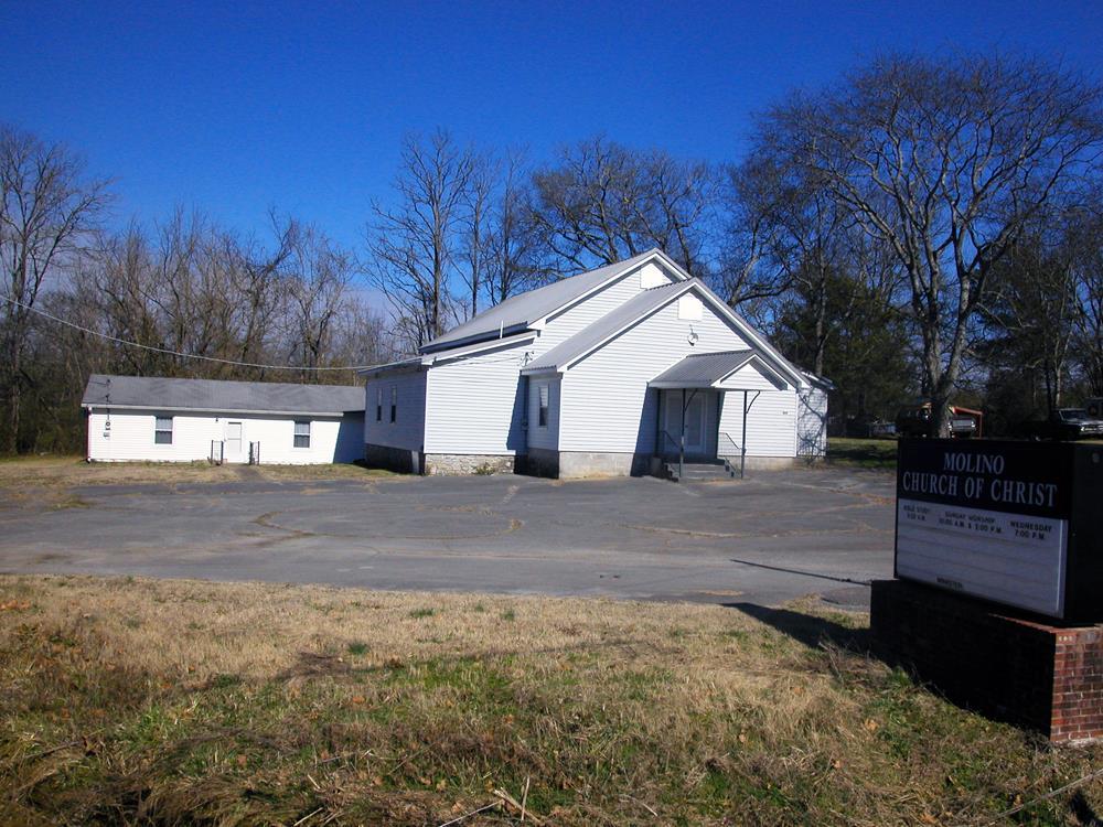 685 Molino Rd, Fayetteville, TN 37334 - Fayetteville, TN real estate listing