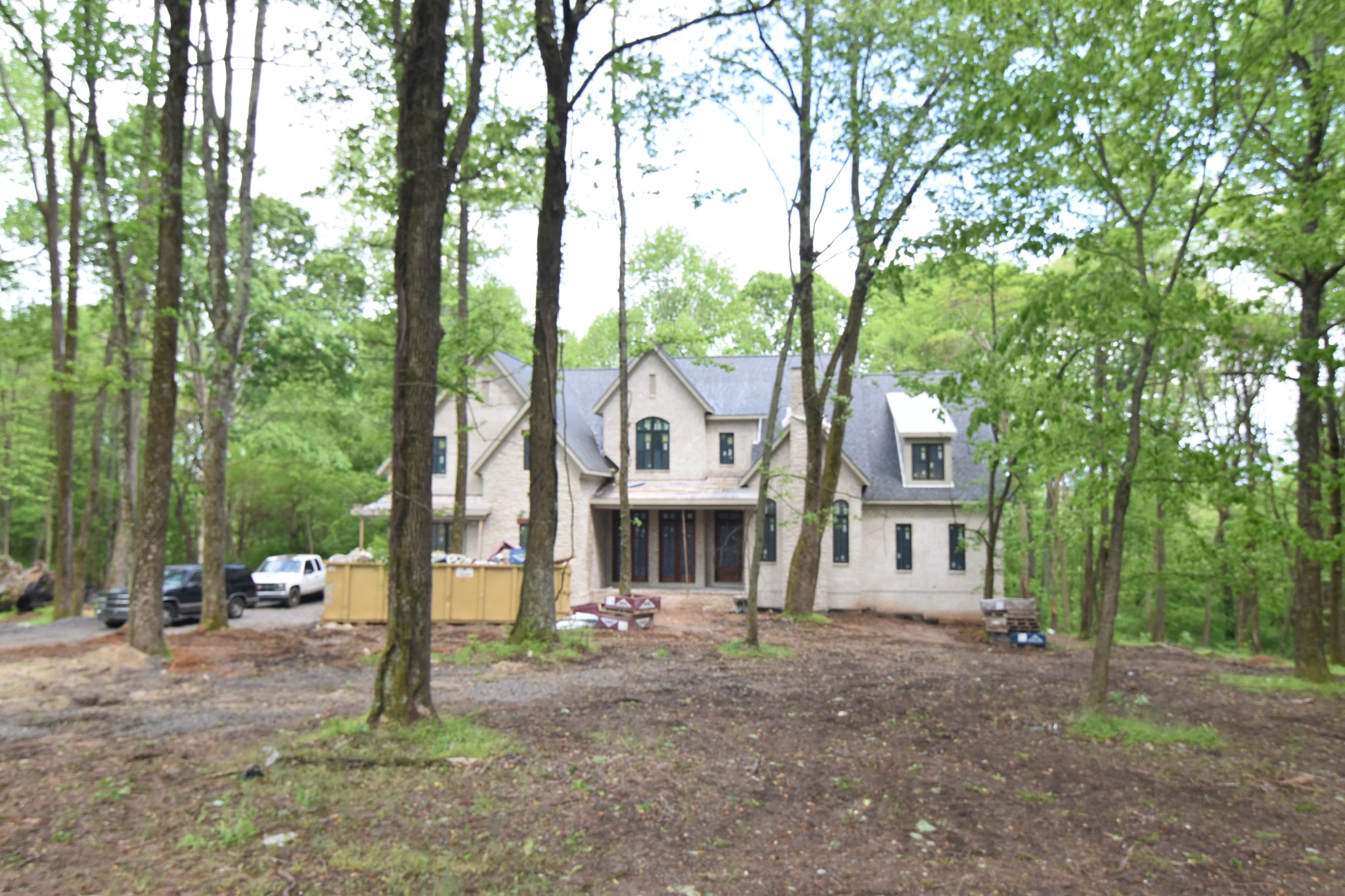 5014 Hilltop Ln, Lot 6, College Grove, TN 37046 - College Grove, TN real estate listing