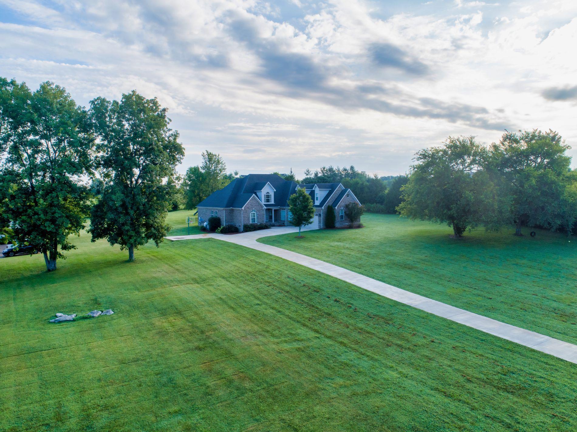 4504 Christy Ln, Spring Hill, TN 37174 - Spring Hill, TN real estate listing