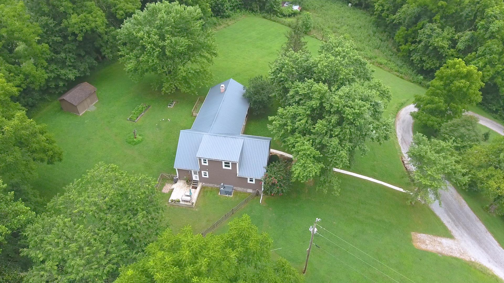 191 Bobby Davenport Ln, Woodbury, TN 37190 - Woodbury, TN real estate listing