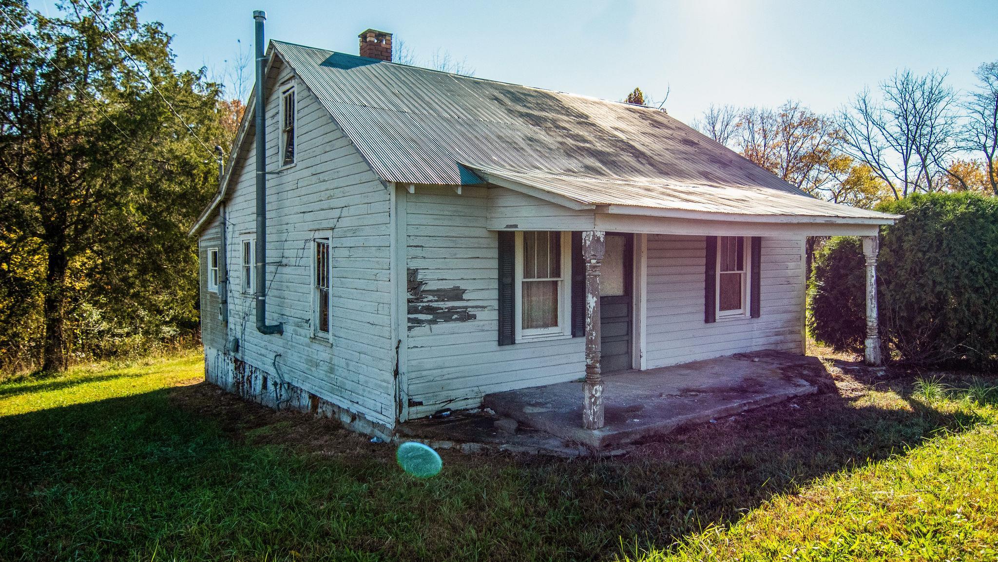 100 Johnson Chapel Rd, Sparta, TN 38583 - Sparta, TN real estate listing
