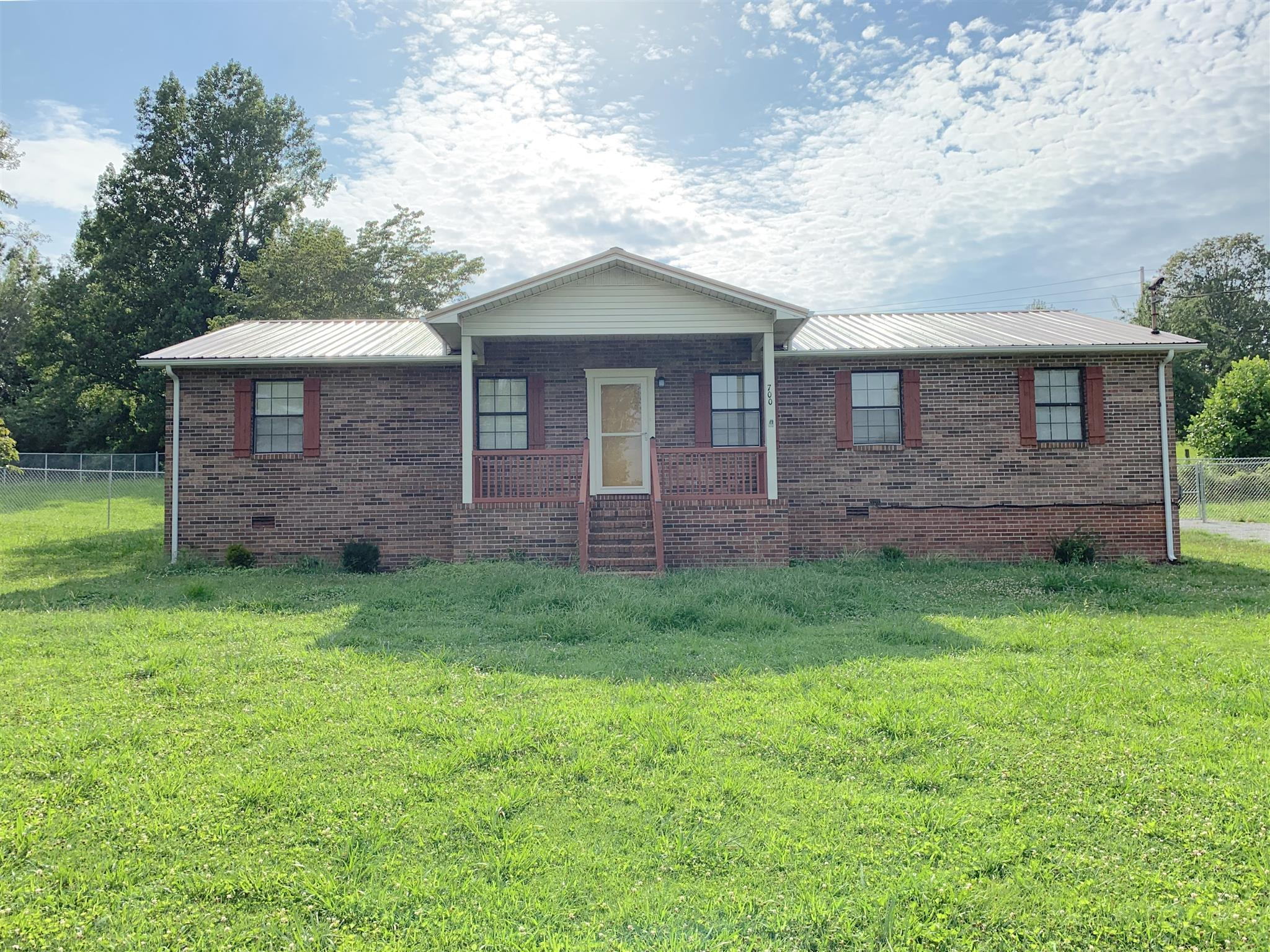 700 Sun Valley Road, Cookeville, TN 38501 - Cookeville, TN real estate listing