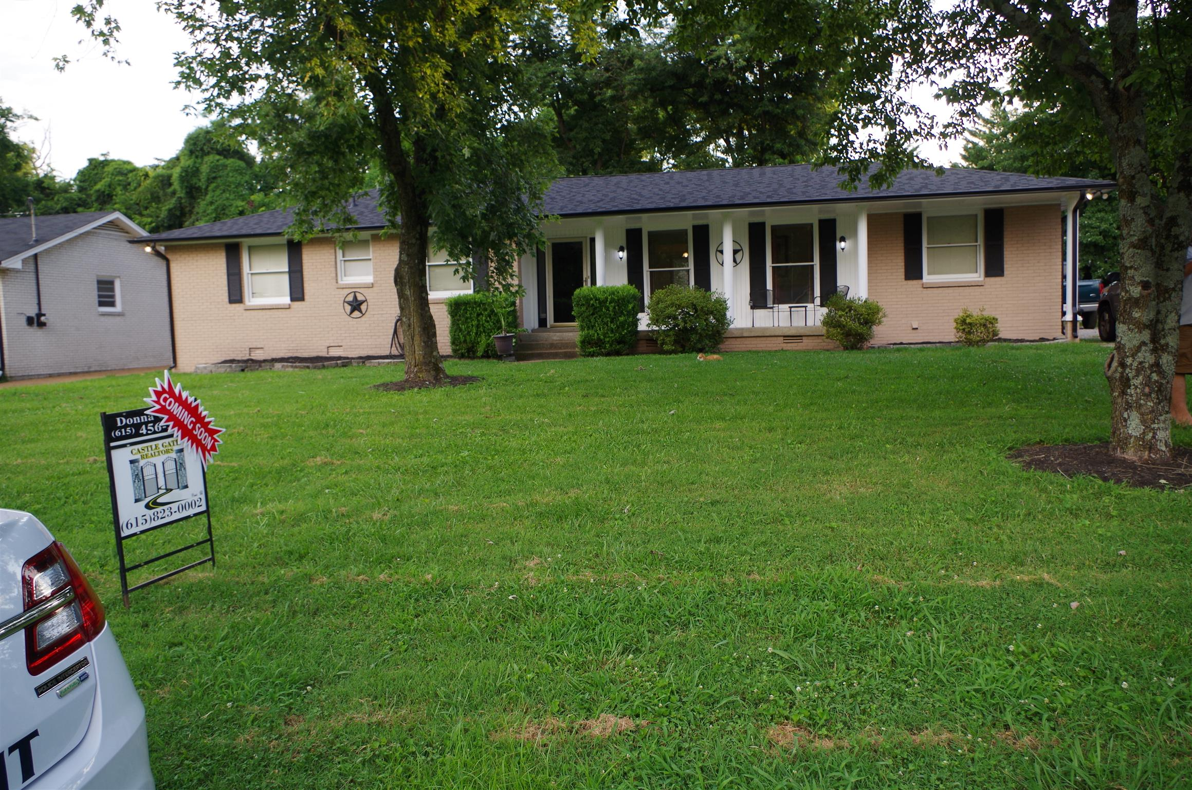 4840 Cascade Dr, Old Hickory, TN 37138 - Old Hickory, TN real estate listing
