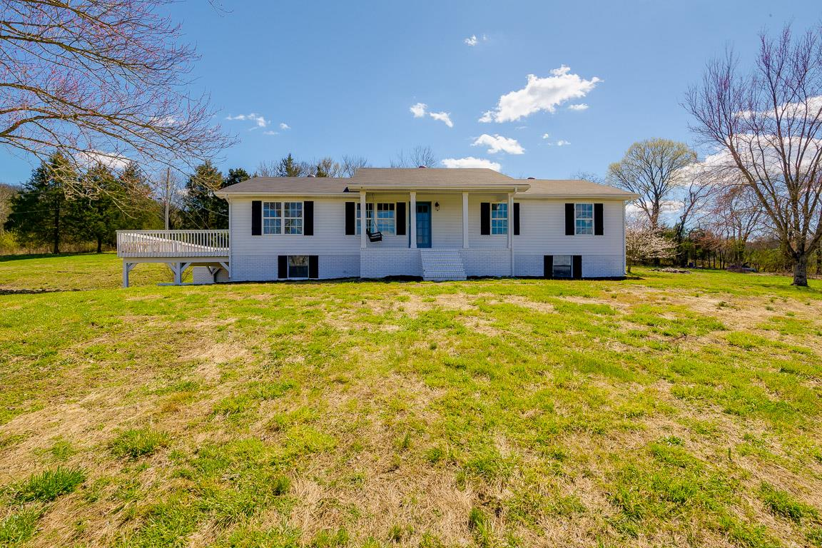 242 Temperance Hall Hwy, Alexandria, TN 37012 - Alexandria, TN real estate listing