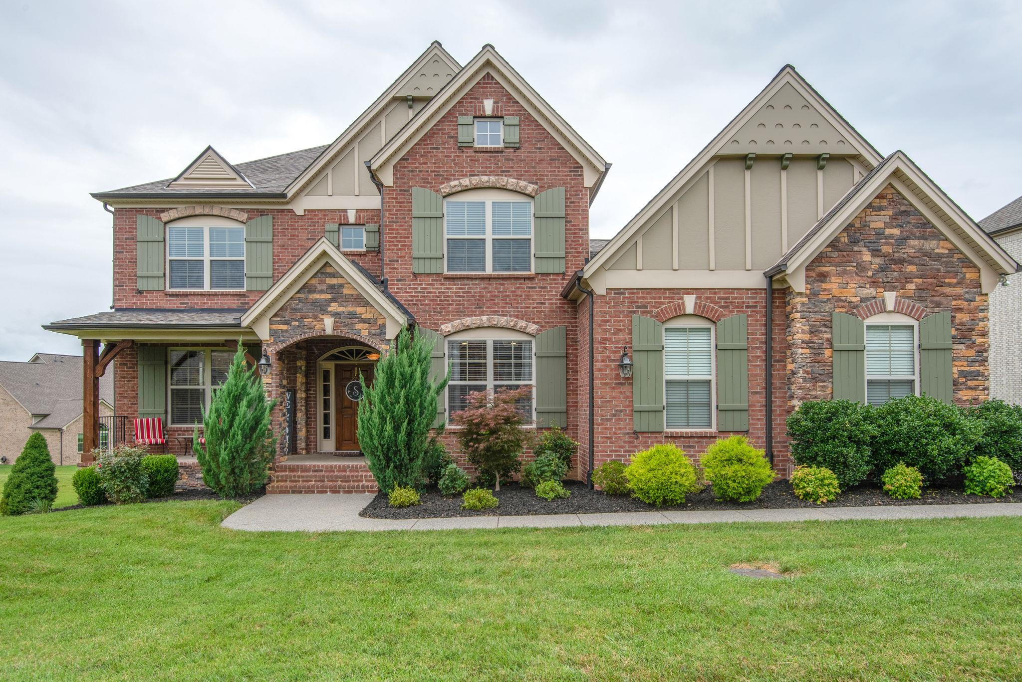 7005 Marwood Dr, College Grove, TN 37046 - College Grove, TN real estate listing