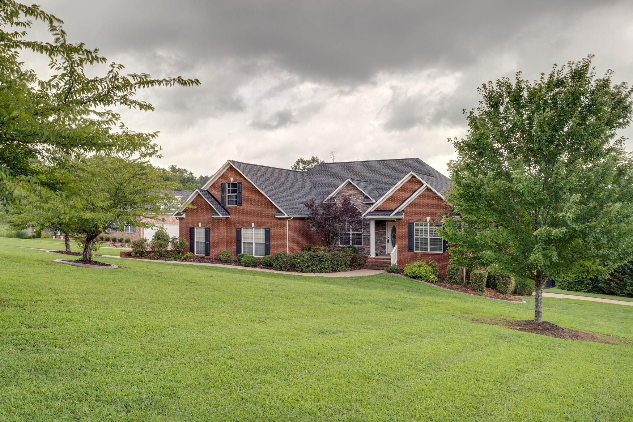1195 Cliff White Rd, Columbia, TN 38401 - Columbia, TN real estate listing
