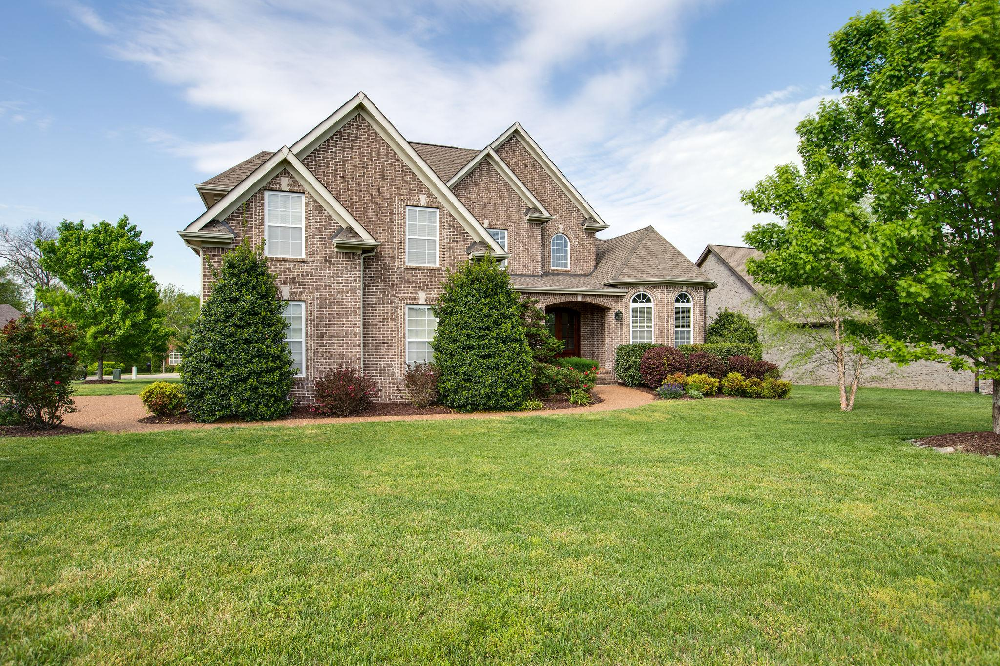 4030 Miles Johnson Pkwy, Spring Hill, TN 37174 - Spring Hill, TN real estate listing