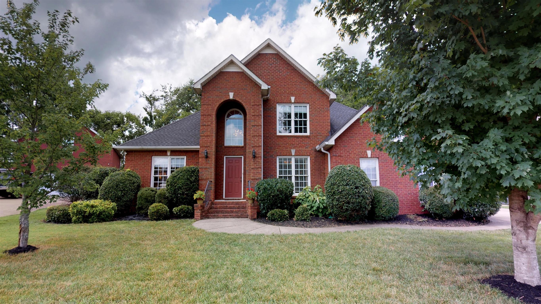 3041 Vicwood Dr, Murfreesboro, TN 37128 - Murfreesboro, TN real estate listing