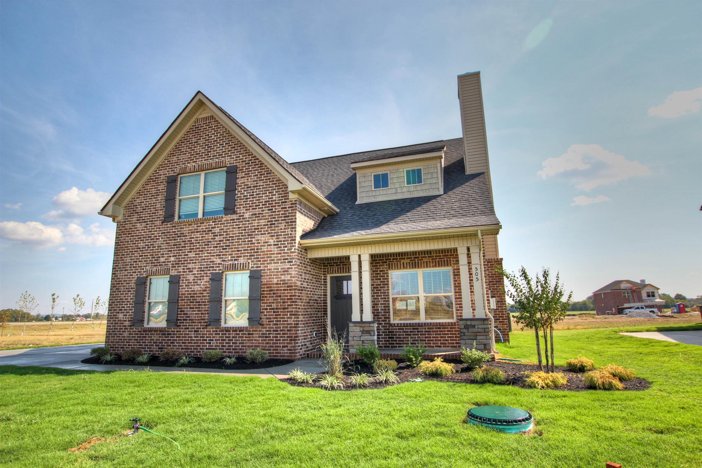 505 Eagle View Dr.- #49, Eagleville, TN 37060 - Eagleville, TN real estate listing
